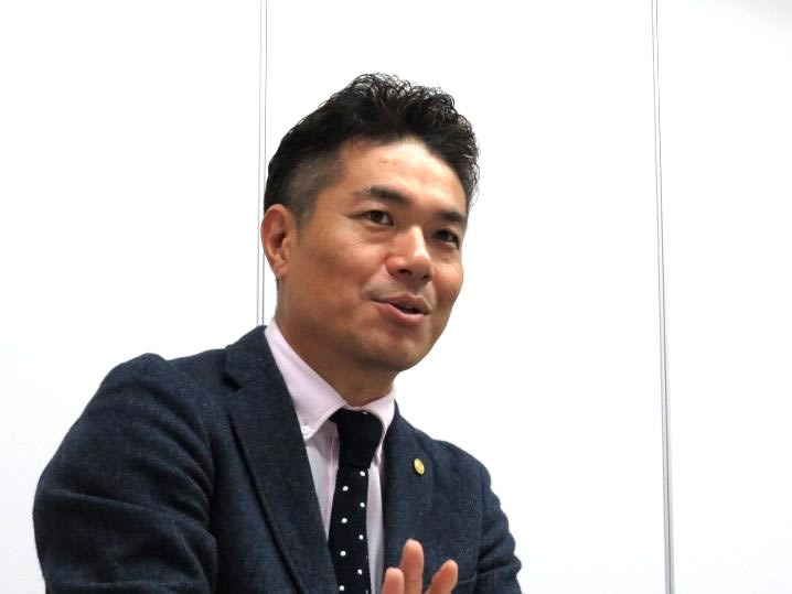 株式会社パートナーエージェント 代表取締役社長 佐藤 茂氏