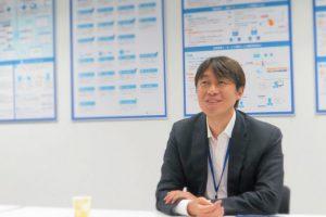 アイビーシー株式会社 取締役 経営管理部長 公認会計士 吉田知史