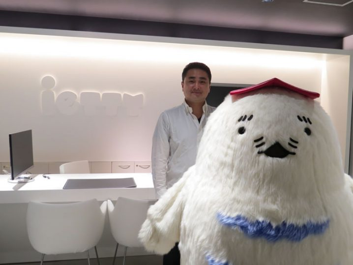 株式会社ietty 執行役員CTO 技術本部長 大浜毅美氏