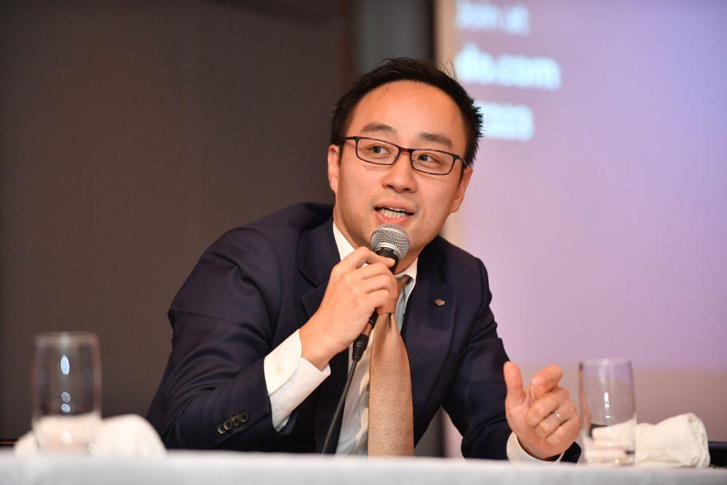 識学(取締役)梶山啓介_201802ぶっちゃけ社長フォーラム