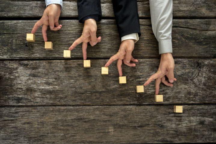 組織拡大50人の壁をどう乗り越えるか~やんちゃ坊主のCEOとそれを支える幹部たち