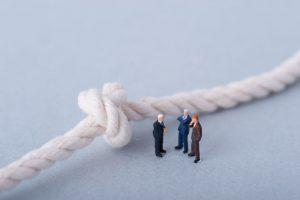 CFOはCEOとどこまで意見を戦わせるべきか
